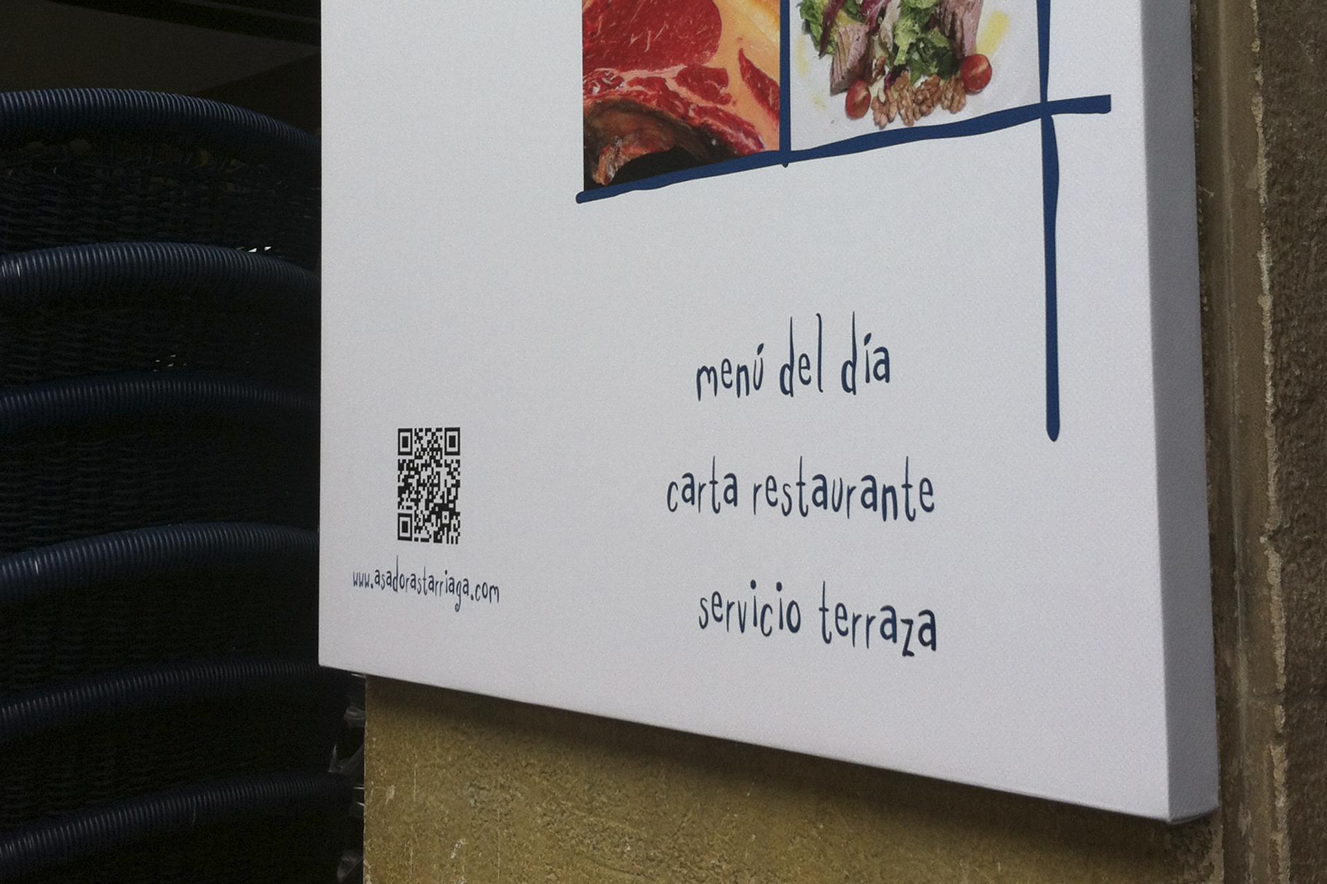restaurante_astarriaga_lona_impresa_bastidor