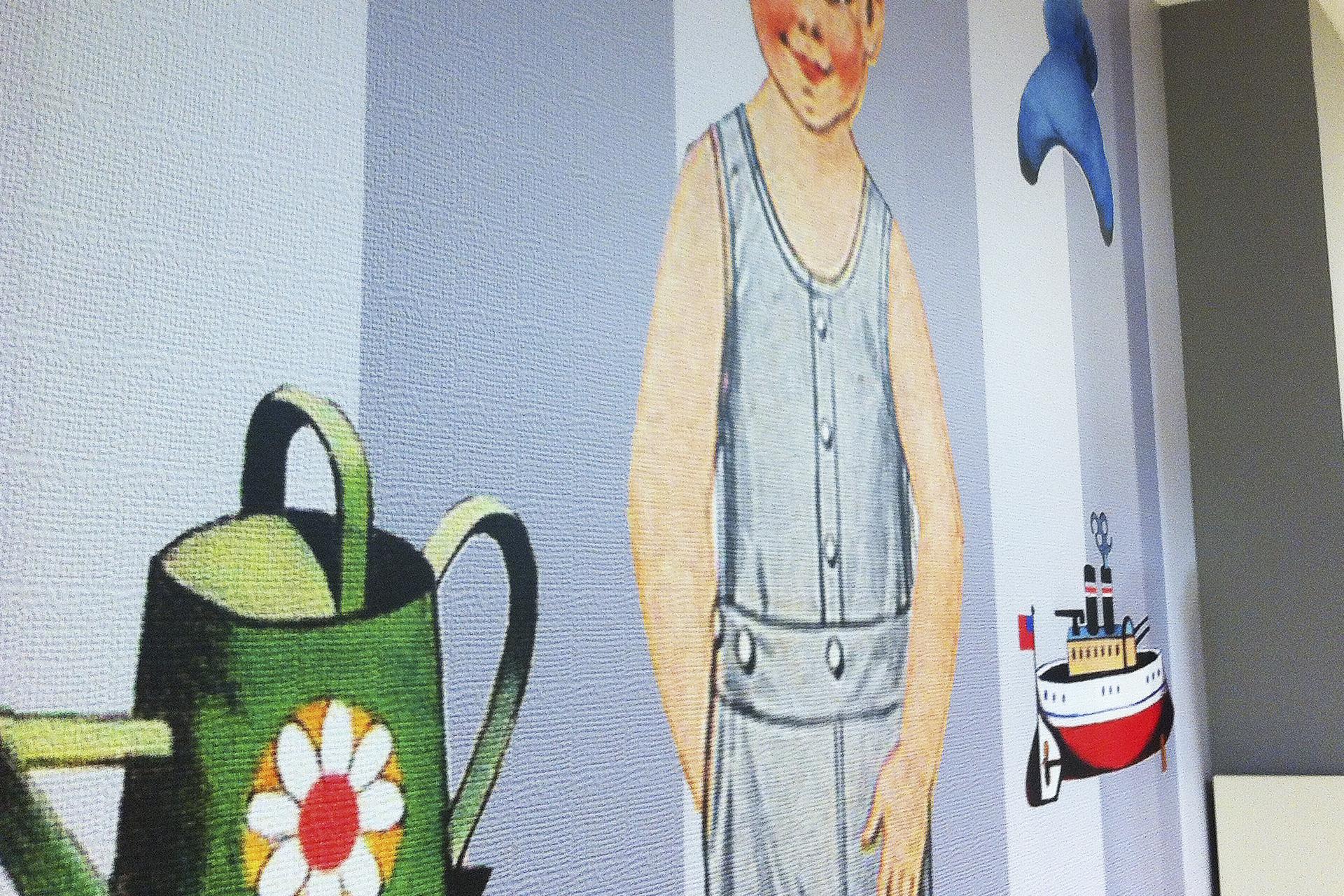 calzados_mila_vinilo_impreso_laminado_mural_murales