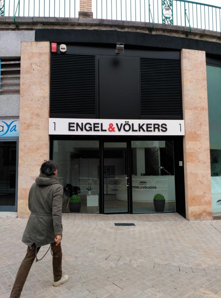 Engel & Volkers Pamplona
