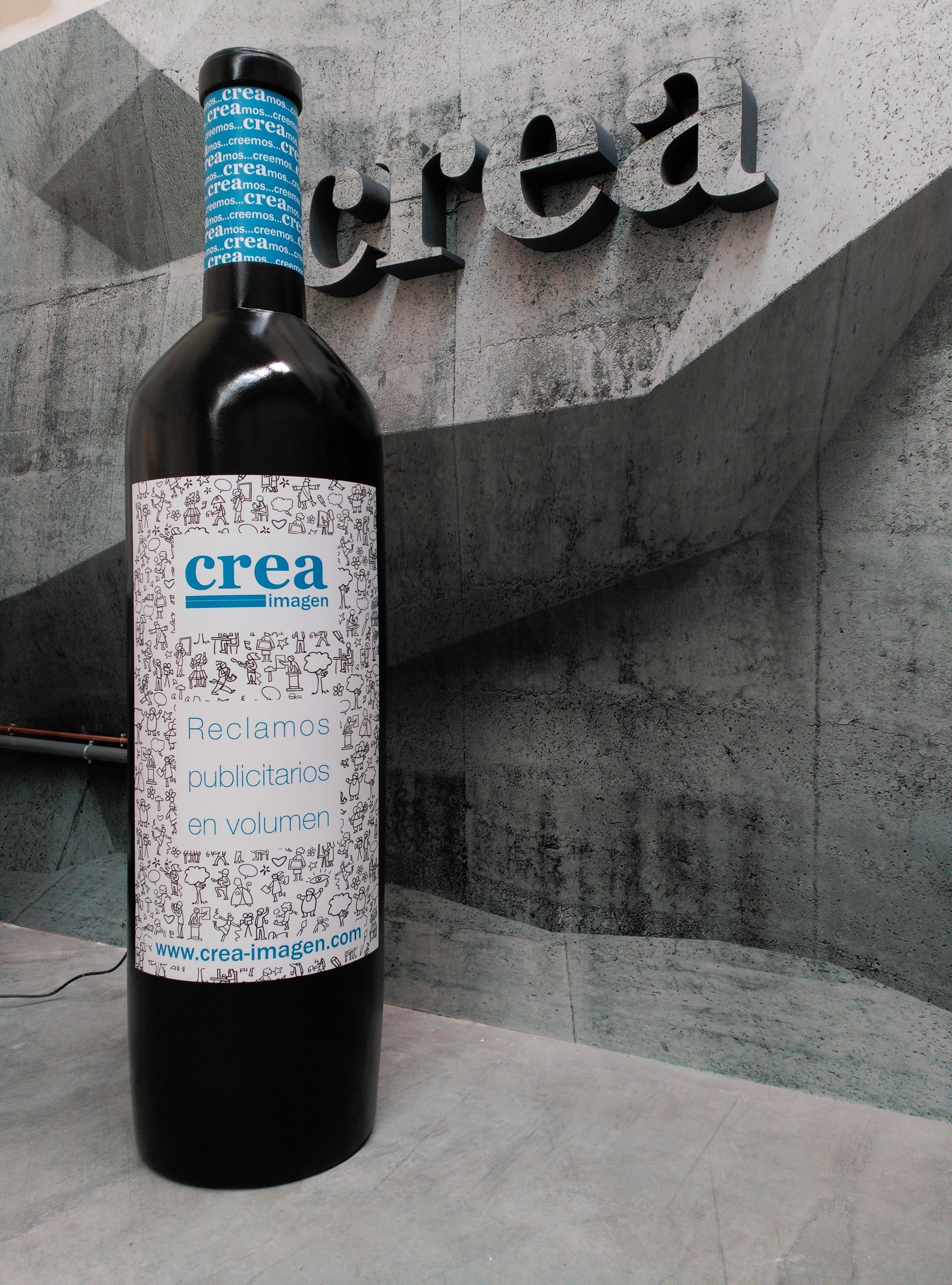 crea_imagen_creaimagen_rotulacion_diseño_vinilos_impresion_letras_corpóreas_poliestireno_vino_botella_bodega