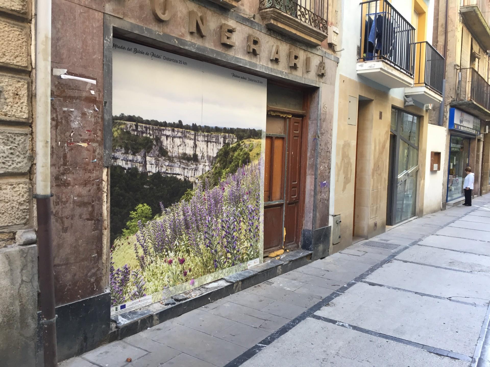 comercio, escaparates, vinilo impreso, ayuntamiento, ayuntamiento_de_estella, aflelae, teder, fotografía, fachadas, turismo, local, locales, embellecimiento_ESTELLA_NAVARRA_IMPRESIÓN_DISEÑO_VINILOS_ROTULACIÓN